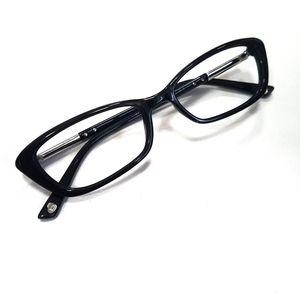 Bebe | Black Glasses Frames Only